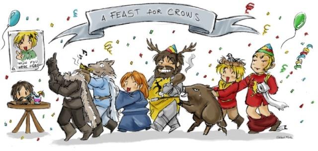 Bonne année 2014 à tous les membres du forum Feast110