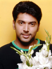 Jayam Ravi on cheap publicity? Files10