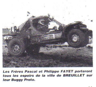 14ème Dunes et Marais 1991 Lastsc18
