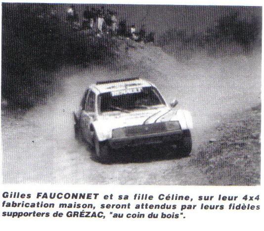 14ème Dunes et Marais 1991 Lastsc19