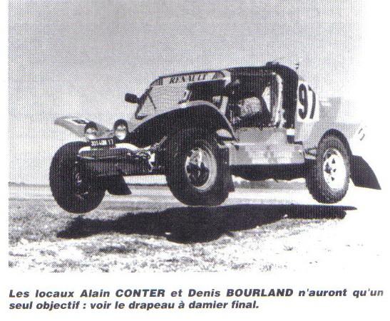 14ème Dunes et Marais 1991 Lastsc24
