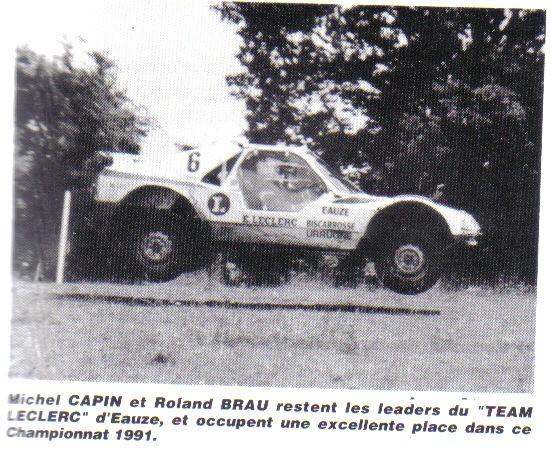 14ème Dunes et Marais 1991 Lastsc28