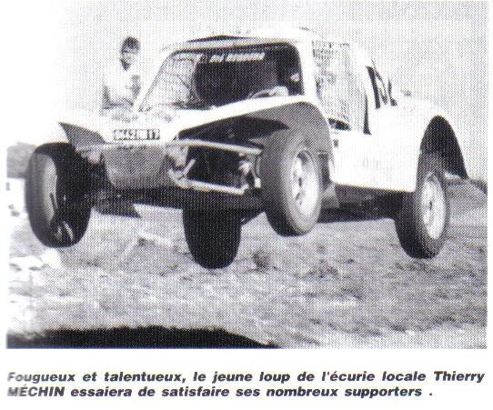 14ème Dunes et Marais 1991 Lastsc29