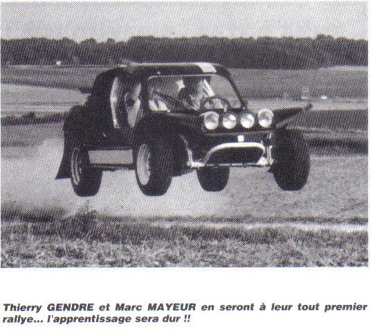 14ème Dunes et Marais 1991 Lastsc34