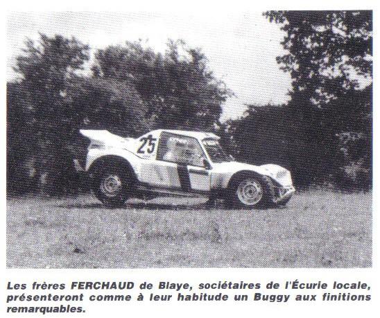 14ème Dunes et Marais 1991 Lastsc40