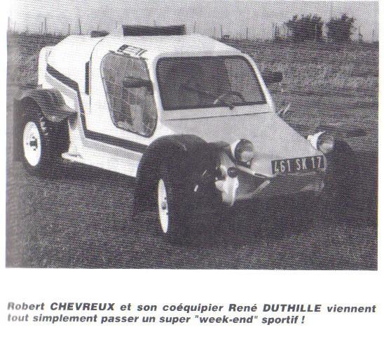 14ème Dunes et Marais 1991 Lastsc43