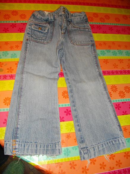 Vêtements fille 2/3 ans Fringu24