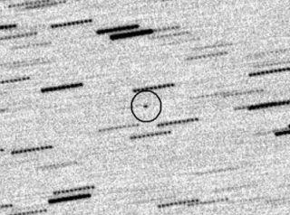 Astéroïde 2010 AL30 001-3210