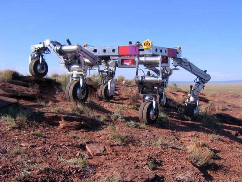 """Sauvetage"" du Rover Spirit sur Mars - Page 6 41410010"
