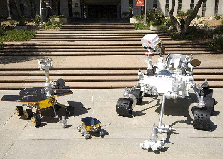 """Sauvetage"" du Rover Spirit sur Mars - Page 5 Rovers10"