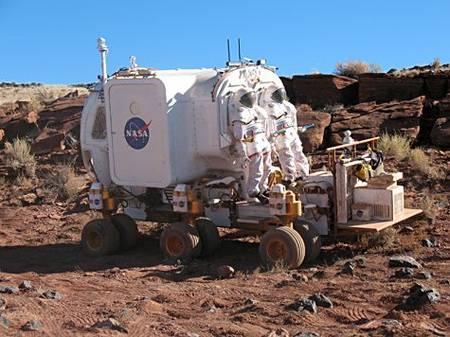 NASA : mobilité lunaire, rovers pressurisés et non pressurisés - Page 6 Rtemag10