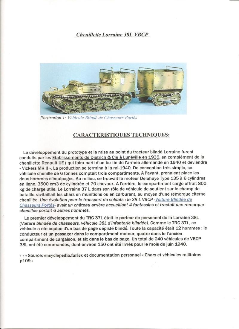 chenillette Lorraine 38L (additif) Chenil12