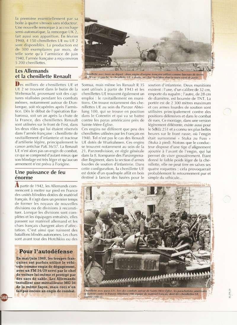 chenillette Lorraine 38L (additif) Chenil14