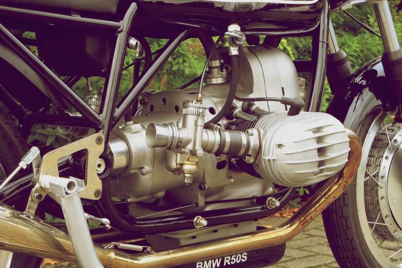 R50 S Racing Bmw-4912