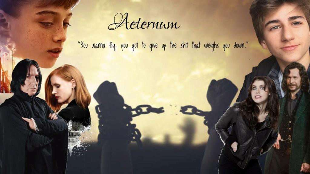~+ Aeternum +~