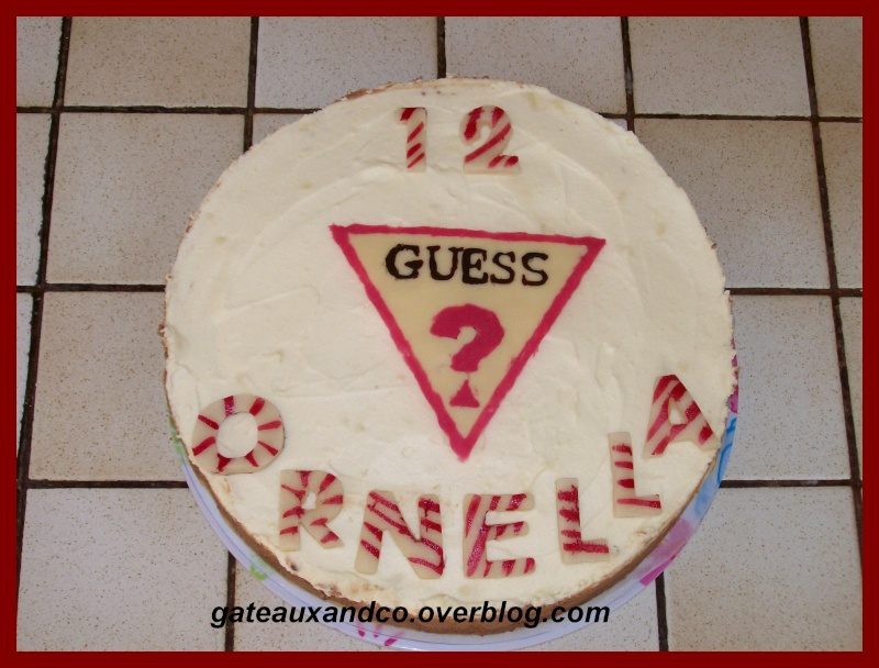 gâteau guess 00213