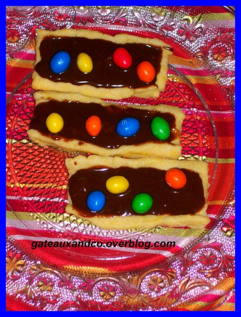 M&M's Biscuits 00312