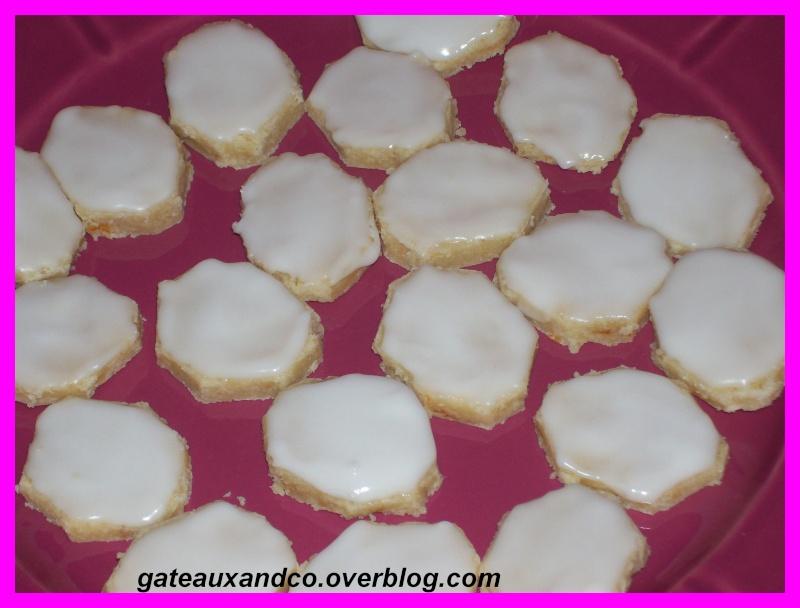 Calissons, spécialité provençale 00810