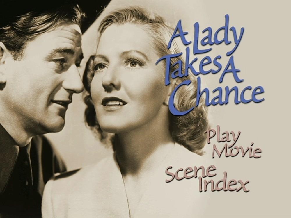 La Fille et son Cowboy - A Lady Takes A Chance - 1943 Ndvd_125