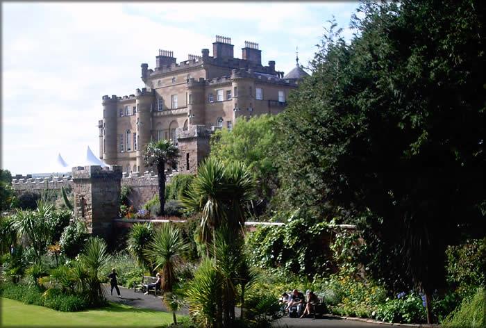 Le château de Culzean - Culzean Castle Culzea10