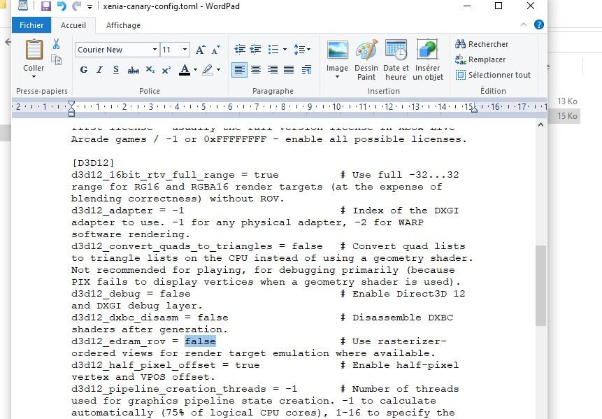 [Non Officiel] Lancer des Jeux XBOX 360 depuis Emulationstation Screen25
