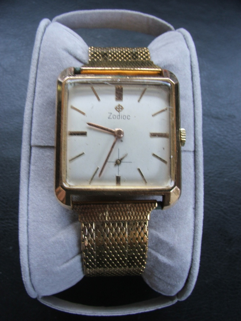 Ces vieilles montres qui ne valent rien... Dscf2010