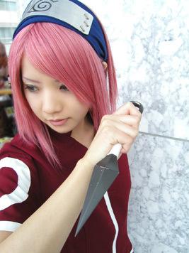 -Cosplay de Anime- - Página 2 11374410