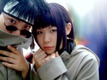 -Cosplay de Anime- - Página 2 Cosp0610