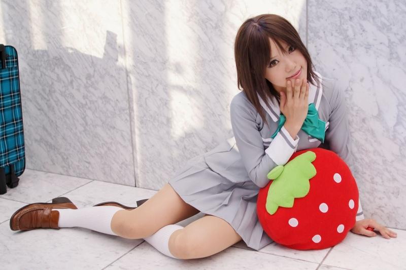 -Cosplay de Anime- - Página 2 Dscf1210