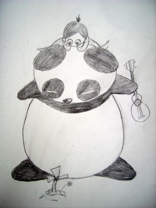 Fan Art de Kuru Imgp2211