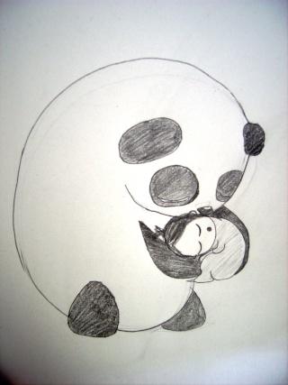 Fan Art de Kuru Imgp2212