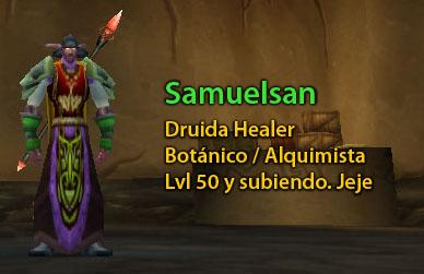 Saludo de Samuelsan Samuel12