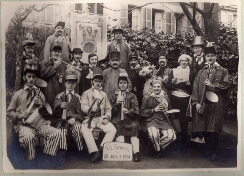 Fête Normande - 26 janvier 1924 Fete_n10