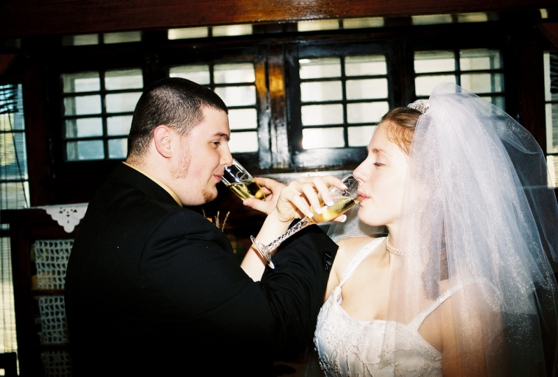 Show your wedding pictures! Hopkin11