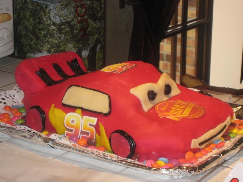 Cars quatre roues : Flash McQueen et ses amis - Page 2 Img_2110