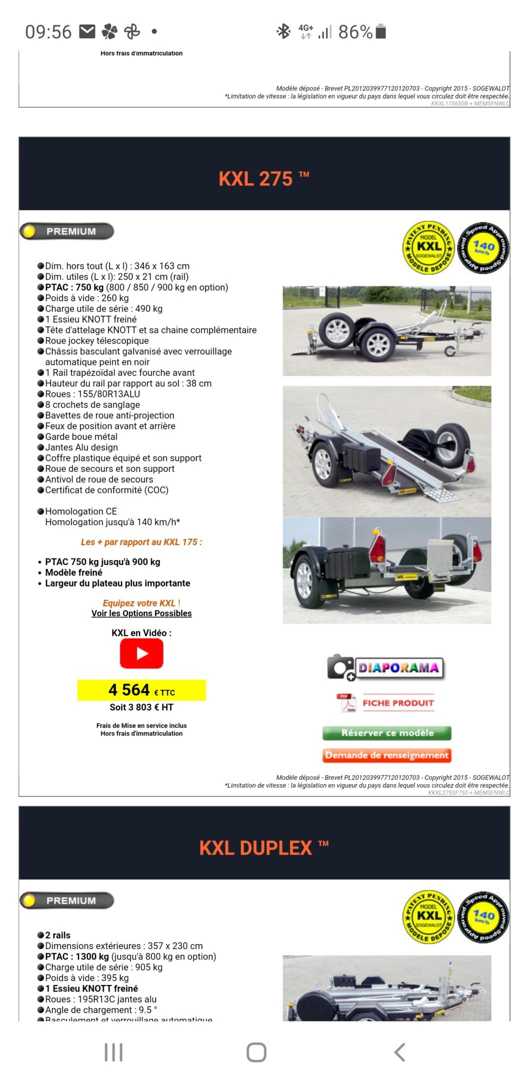 Projet de camping-car - moto embarquée - Page 5 Screen10