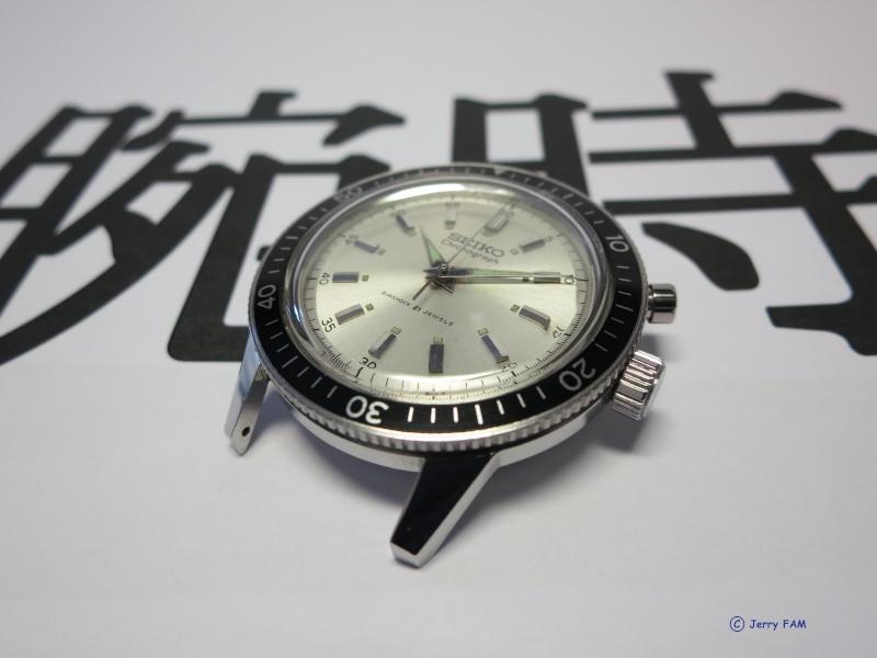 """[REVUE] SEIKO 5719 """"One Button"""" - Le premier chronographe bracelet SEIKO 00110"""
