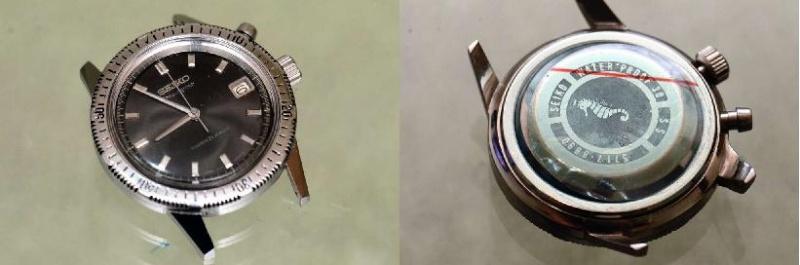 """[REVUE] SEIKO 5719 """"One Button"""" - Le premier chronographe bracelet SEIKO 5717_818"""