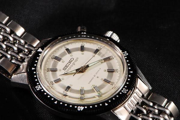 """[REVUE] SEIKO 5719 """"One Button"""" - Le premier chronographe bracelet SEIKO 5719_412"""