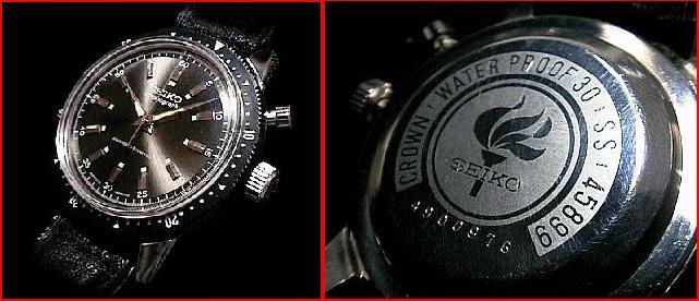 """[REVUE] SEIKO 5719 """"One Button"""" - Le premier chronographe bracelet SEIKO 5719_c12"""