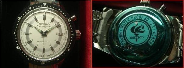 """[REVUE] SEIKO 5719 """"One Button"""" - Le premier chronographe bracelet SEIKO 5719_c18"""