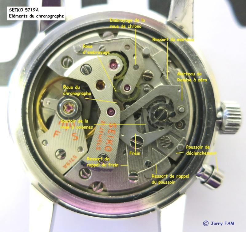 """[REVUE] SEIKO 5719 """"One Button"""" - Le premier chronographe bracelet SEIKO 5719a_13"""