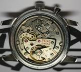 """[REVUE] SEIKO 5719 """"One Button"""" - Le premier chronographe bracelet SEIKO Calibr10"""