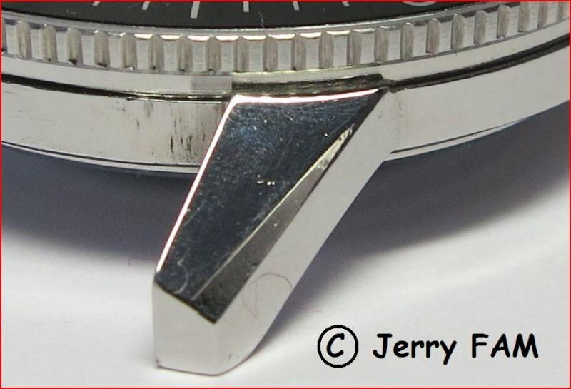 """[REVUE] SEIKO 5719 """"One Button"""" - Le premier chronographe bracelet SEIKO Corne_10"""