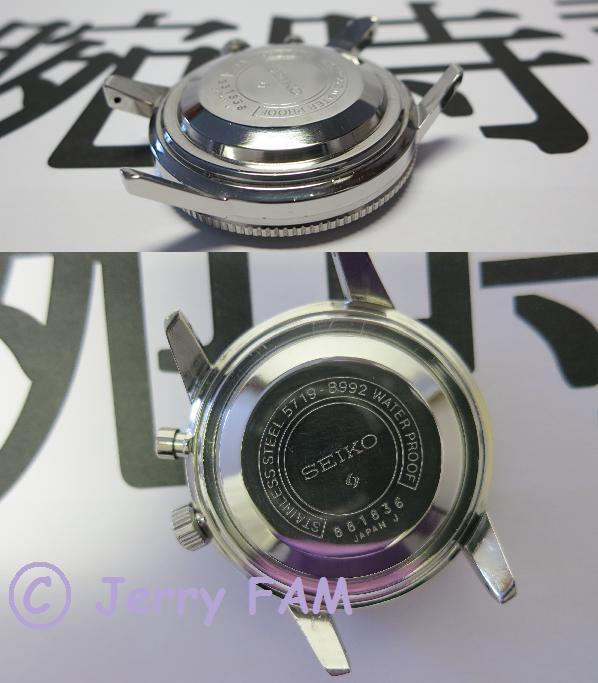 """[REVUE] SEIKO 5719 """"One Button"""" - Le premier chronographe bracelet SEIKO Fond_010"""