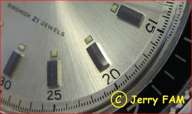 """[REVUE] SEIKO 5719 """"One Button"""" - Le premier chronographe bracelet SEIKO Indexe10"""