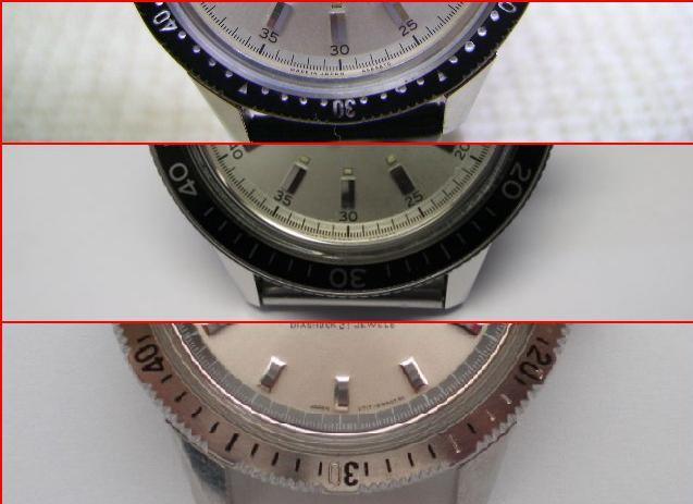 """[REVUE] SEIKO 5719 """"One Button"""" - Le premier chronographe bracelet SEIKO Lunett10"""