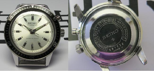 """[REVUE] SEIKO 5719 """"One Button"""" - Le premier chronographe bracelet SEIKO Ma_con10"""