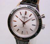 """[REVUE] SEIKO 5719 """"One Button"""" - Le premier chronographe bracelet SEIKO Vignet13"""