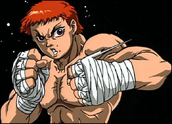 Baki the grappleur Image211